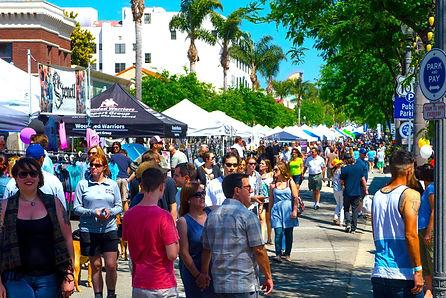 2020-Ventura-Spring-Wine-Walk-Street-Fai