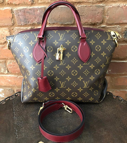 Price on request Louis Vuitton New Season Flower Tote Bag