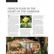 Colibri Featured in Luxury Locations Magazine