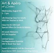 ART & APERO