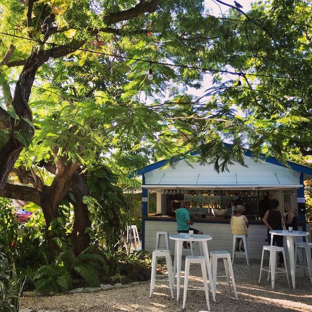 The Cabana Bar
