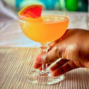 Ti' Colibri cocktail