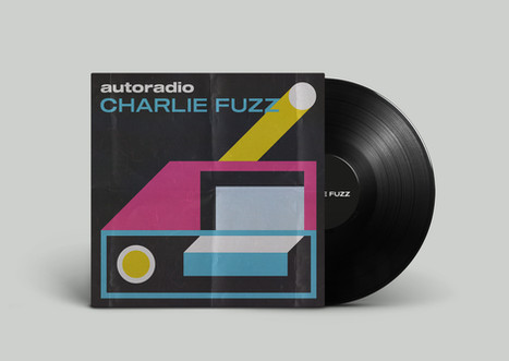 LP Design for Charlie Fuzz