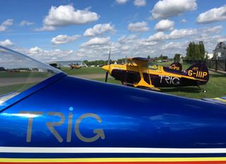 British National Aerobatic Championships