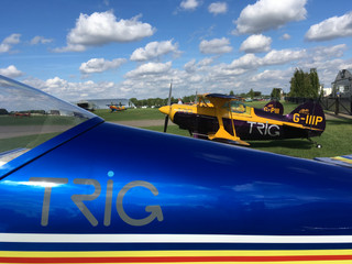 British National Aerobatic Championships