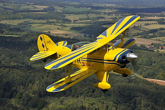 36-2310 Pitts S2A G-BTTR White Waltham 1