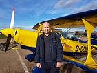 Aerobatic experience flights buckinghamshire