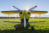 Pitts Special flights aerobatic training