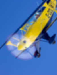 EASA Aerobatic rating