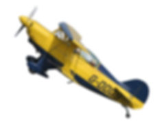 British Aerobatics training