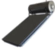 kit termosifon termic 150ABL237