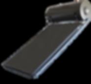 kit termosifon termo solar panel solar 120 150 300 litros chile Paneles solares termos solares