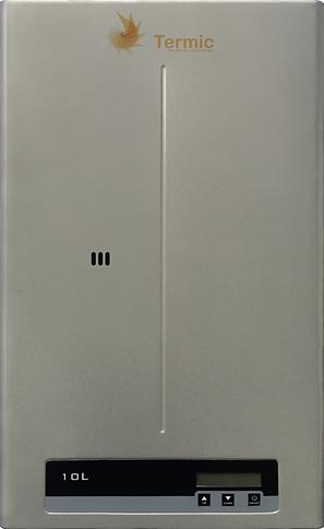 Calefont Solar termic energia solar agua caliente