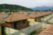 La Cruz, Valparaiso Panel solar termosifon energia solar agua caliente colector solar termica