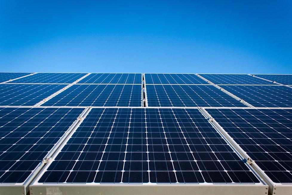 sistemas fotovoltaicos Termic