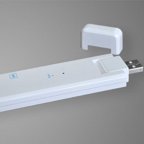 DTU-W100 para Monitoreo para Microinversores marca Hoymiles