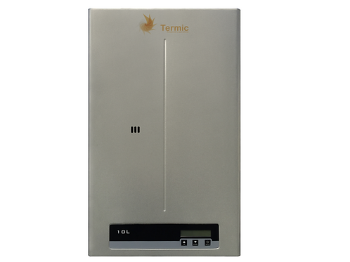 CALEFON SOLAR 10 LITROS GAS NATURAL