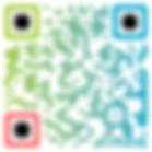Scannez notre carte de visite et le plan d'accès à Survol du Perche -Bellême