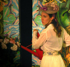 The Importance of Being Earnest - RRR Dinner Theatre