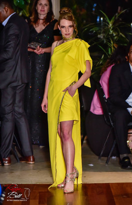 Fashion For Fighters Benefit
