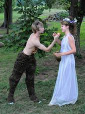 A Midsummer Night's Dream - Run Rabbit Run Theatre