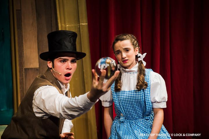 Wizard of Oz - NextStop Theatre Company