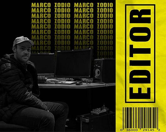Marco Zodio