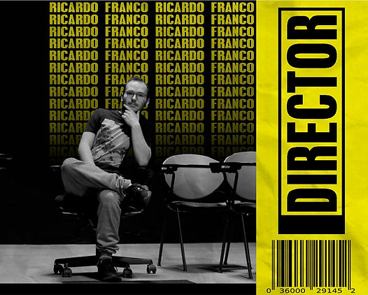 Ricardo Franco Marin