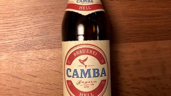 Camba Helles