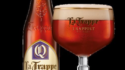 La Trappe (Trappist) - Quadrupel