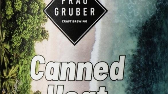 FrauGruber Canned Heat