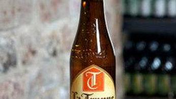 La Trappe (Trappist) - Tripel