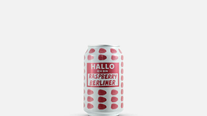 Mikkeller - Ich Bin BW Raspberry