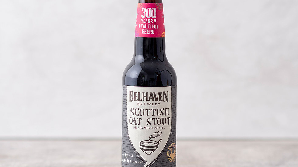 Belhaven - Scottish Oat Stout