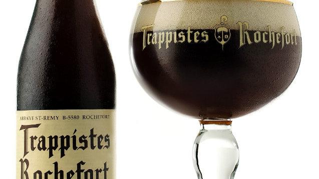 Rochefort (Trappist) 8