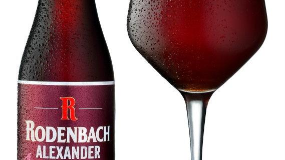 Rodenbach Alexander Cherry Red Ale