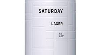 And Union - Saturday Lager