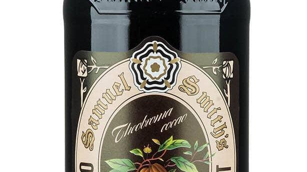 Samuel Smith - Organic Chocolate Stout - BIO