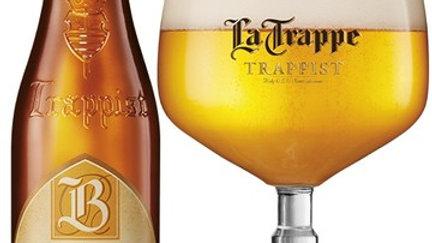 La Trappe (Trappist) - Blonde