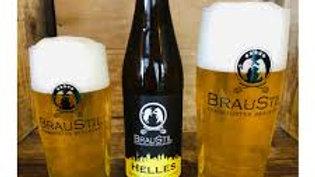 Braustil Helles