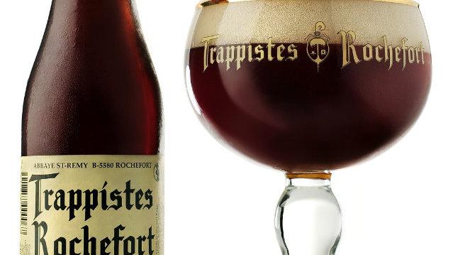 Rochefort (Trappist) 6