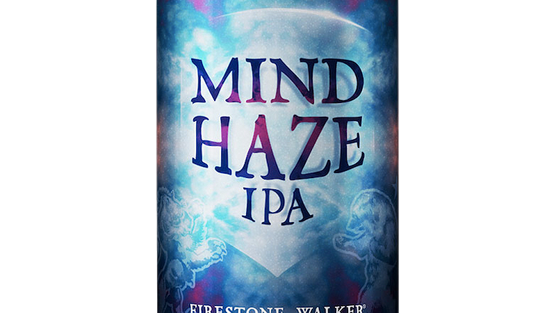 Firestone MindHaze IPA