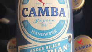 Camba Bavarian Wit