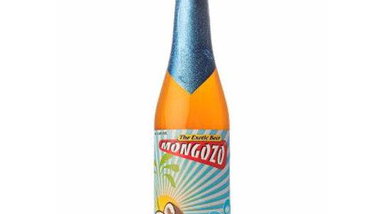 Mongozo Exotic Coconut