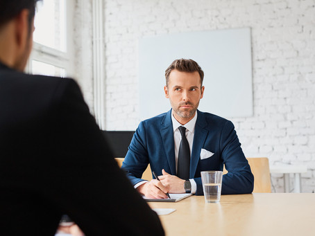 Gain a Competitive Interview Advantage
