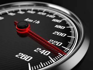 Skills Set Your Speed Limit: Formula for Success Part 2