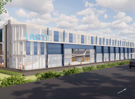 NEW INTERNATIONAL AIR & SPACE TRAINING INSTITUTE WILL BOOST AIR AND SPACE INDUSTRY