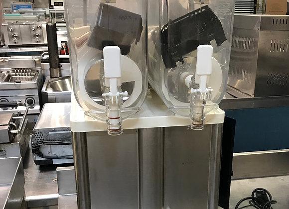 Granizadora, 2 x 12 litros