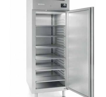 ¿Es mejor un congelador vertical?