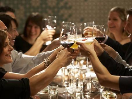 Cómo captar clientes para tu restaurante en navidad y año nuevo